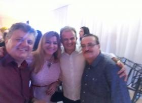 Grupo Machado- MT