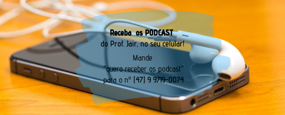 podcast no whats