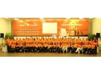 Convenção Fortaleza/CE