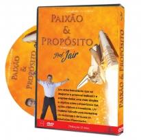 PAIXÃO & PROPÓSITO