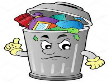 Informação não pode ser lixo!