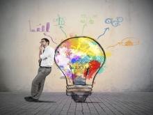 Ideias boas são aquelas que viram realidade