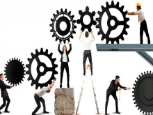 O que o trabalho significa para você?